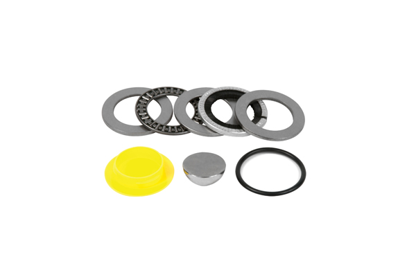 D60 D675 NEW REPLACEMENT THURST BEARING and 2 WASHERS for D810 D688 KURT VISE