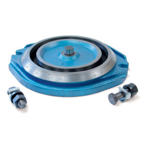 Swivel Base Assembly